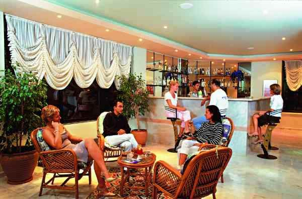 Pelin Hotel 3