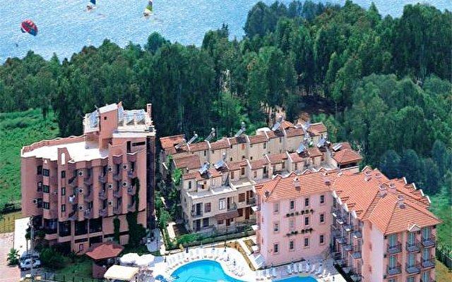 Pelin Hotel 1
