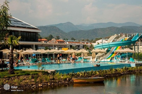 Jiva Beach Resort 3