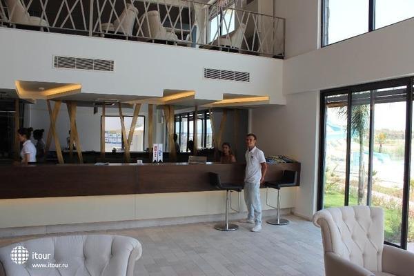 Jiva Beach Resort 7