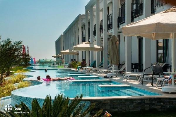 Jiva Beach Resort 8