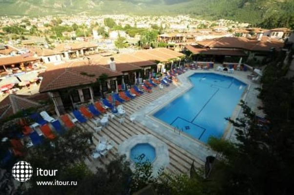 Hisar Holiday Club 1