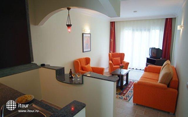 Flamingo Hotel Oludeniz 3