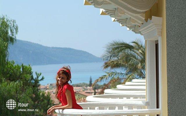 Flamingo Hotel Oludeniz 5