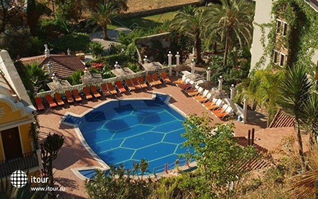 Flamingo Hotel Oludeniz 2