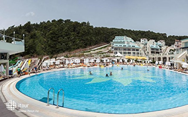 Orka Sunlife Resort & Spa 1