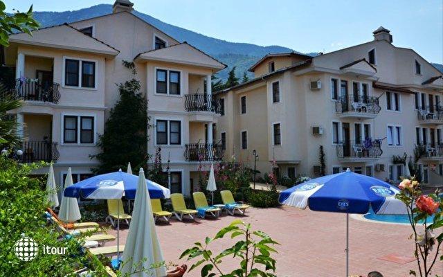 Milkyway Apart & Hotels 1