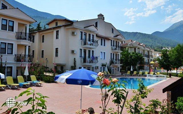 Milkyway Apart & Hotels 4