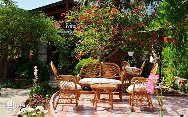 Milkyway Apart & Hotels 5