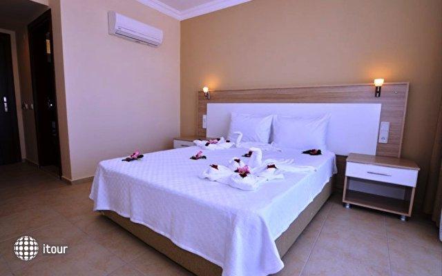 Milkyway Apart & Hotels 3