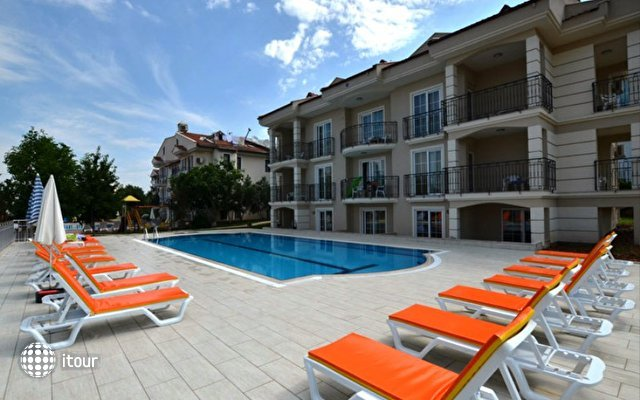 Milkyway Apart & Hotels 2