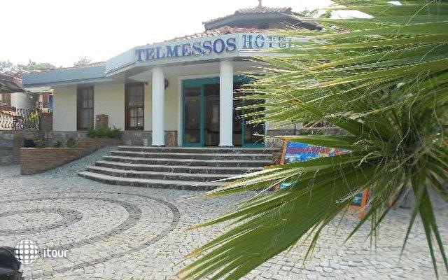 Telmessos Hotel 1