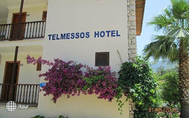 Telmessos Hotel 2