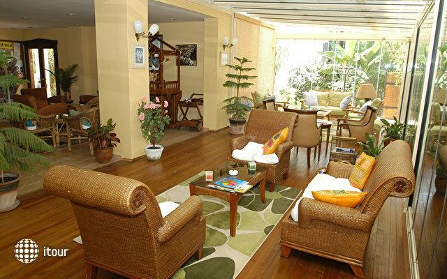 Gocek Lykia Resort Hotel  2