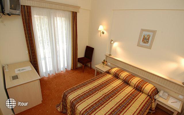 Gocek Lykia Resort Hotel  4