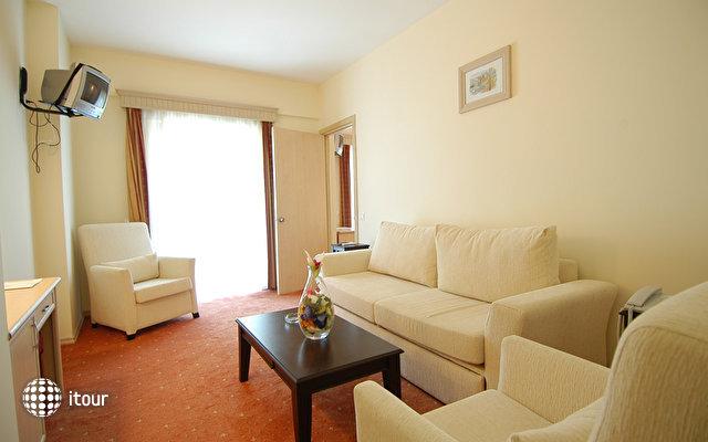 Gocek Lykia Resort Hotel  7