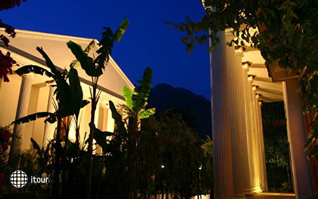 Gocek Lykia Resort Hotel  1