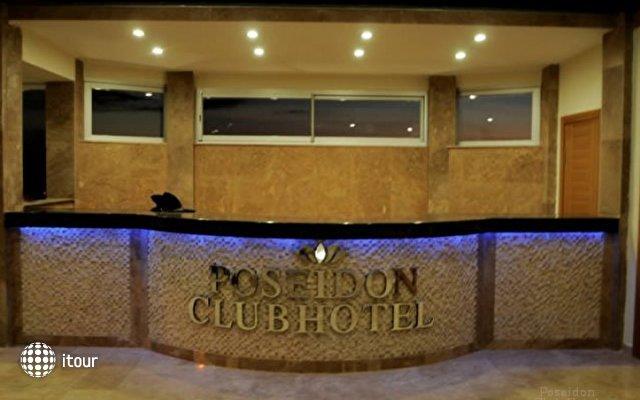 Poseidon Club Hotel 1