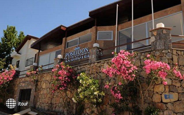 Poseidon Club Hotel 2