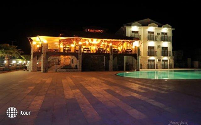Poseidon Club Hotel 3
