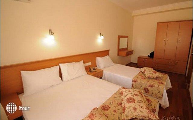 Poseidon Club Hotel 8