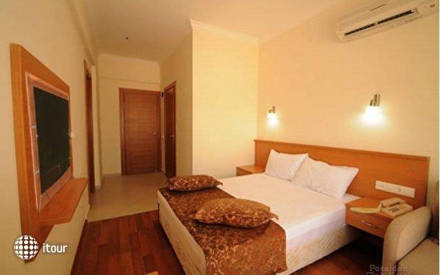 Poseidon Club Hotel 9
