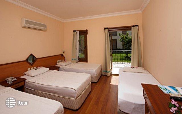 Liberty Hotels Hisaronu 1
