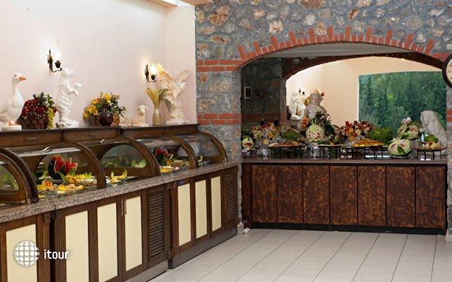 Liberty Hotels Hisaronu 2