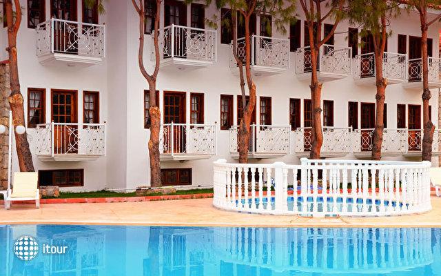 White Hotel 5