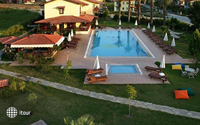 Efe Hotel Göcek 2
