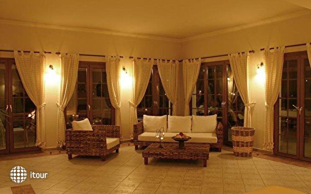Efe Hotel Göcek 3