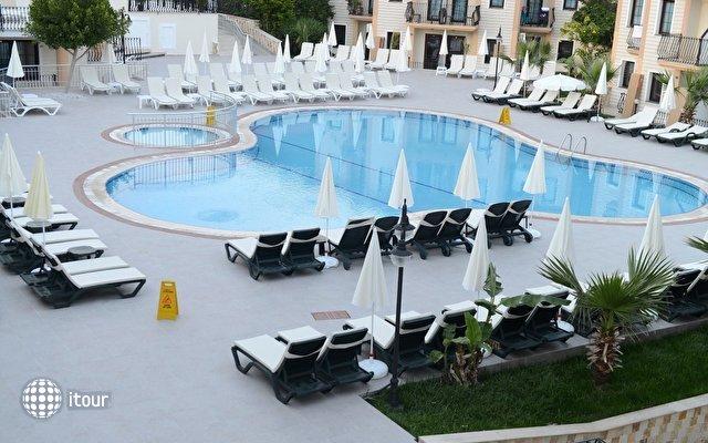 Marcan Beach Hotel 2