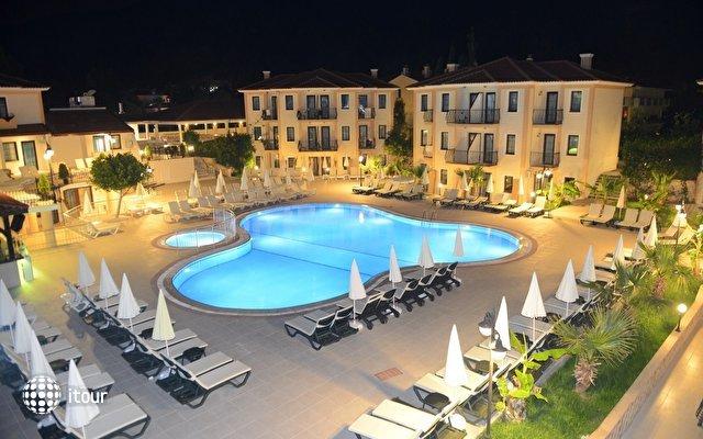 Marcan Beach Hotel 7