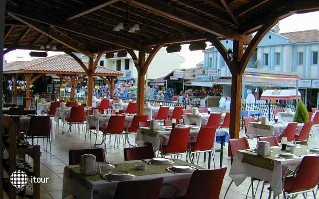 Marcan Beach Hotel 9