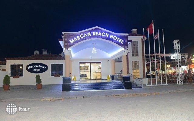 Marcan Beach Hotel 10