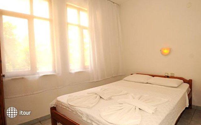 Seastar Apart Hotel 3