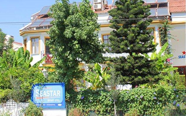 Seastar Apart Hotel 7