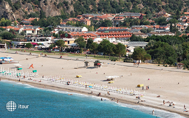 Club Belcekiz Beach 1