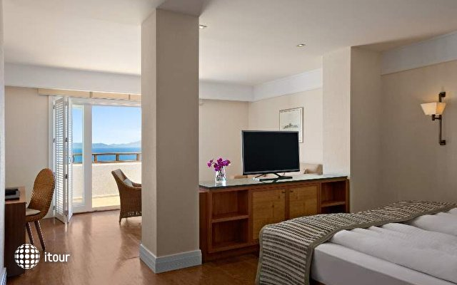 Kempinski Barbaros Bay Hotel 10