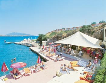 Anka Resort Beach 2