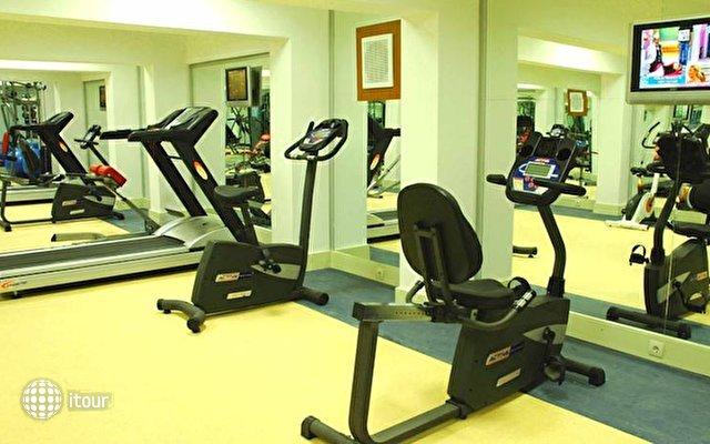 Yelken Mandalinci Spa & Wellness 10