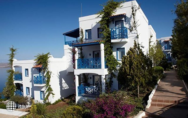 Bodrum Holiday Resort & Spa (ex. Majesty Club Hotel Belizia)  10