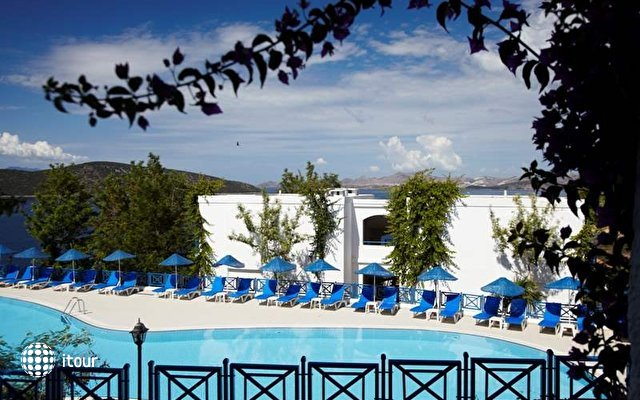 Bodrum Holiday Resort & Spa (ex. Majesty Club Hotel Belizia)  6