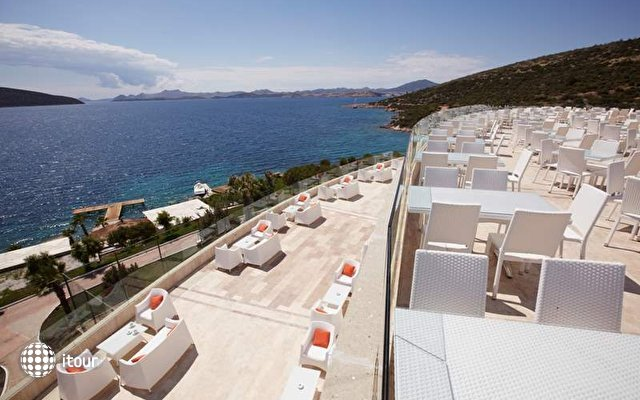 Bodrum Holiday Resort & Spa (ex. Majesty Club Hotel Belizia)  4