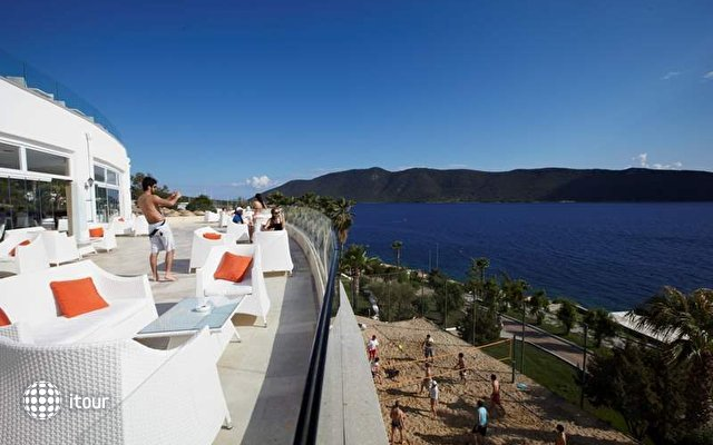 Bodrum Holiday Resort & Spa (ex. Majesty Club Hotel Belizia)  3