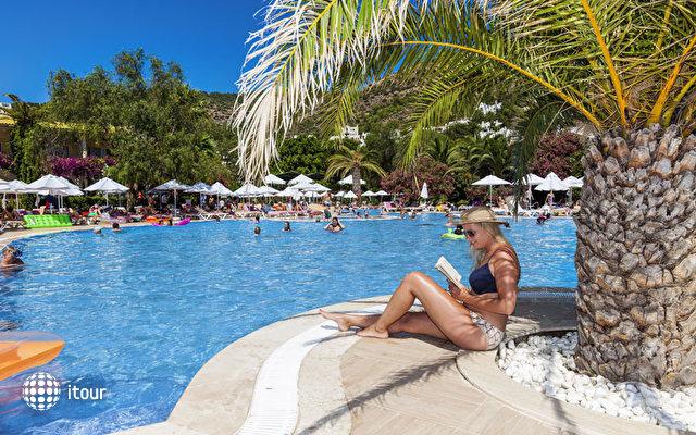 Vera Miramar Resort (ex. Vera Tmt) 10