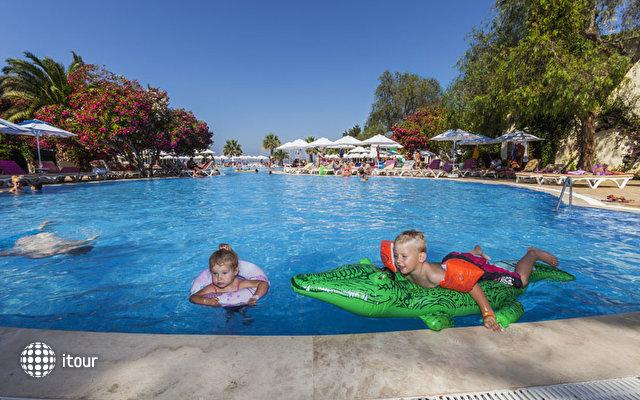 Vera Miramar Resort (ex. Vera Tmt) 5