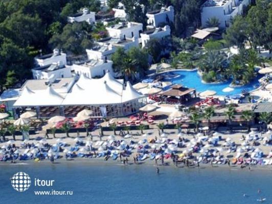 Magnific Hotel 6
