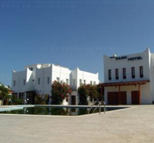 Club Yalipark 8