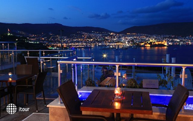 Bodrum Bay Resort 6